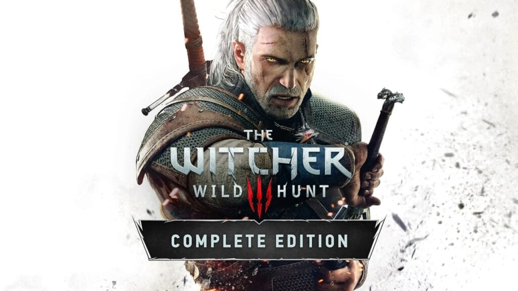 The Witcher 3 Complete Edition Confirmed For Nintendo Switch (VIDEO)