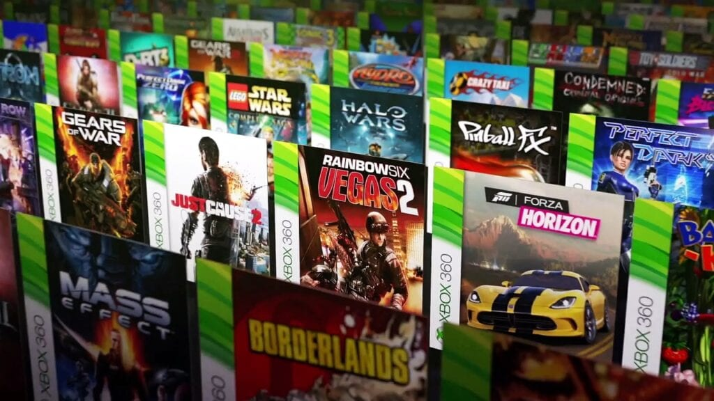 Xbox One Ends Backward Compatibility Program, Final Games Revealed (VIDEO)