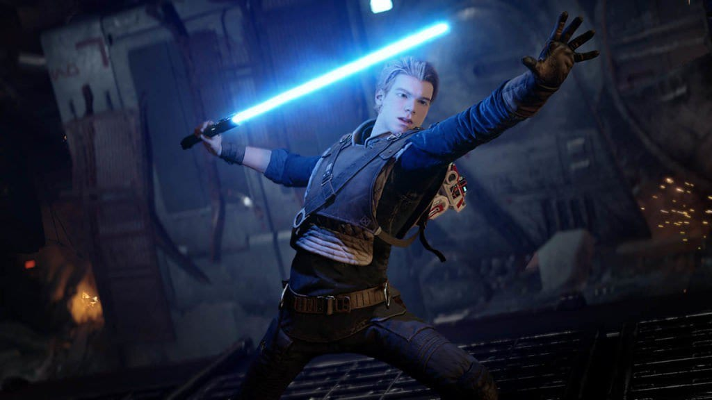 Star Wars Jedi: Fallen Order's Hero Is Human To Prevent Alienating Players, Says Respawn
