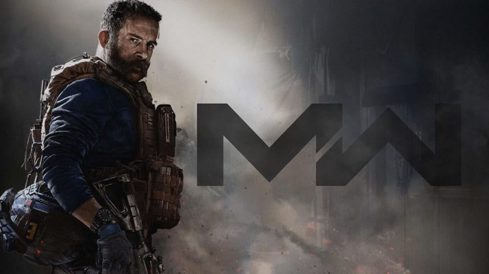 Call of Duty Modern Warfare Task Force 141