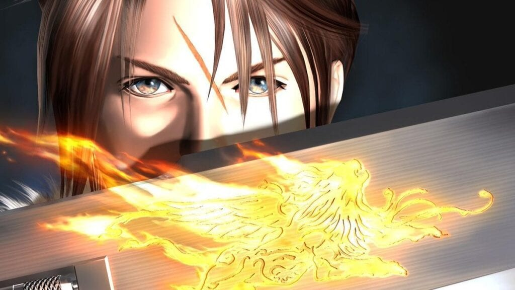 Final Fantasy VIII Remastered Will Reportedly Feature Voice Acting