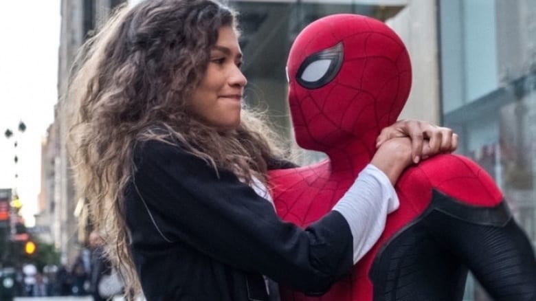 Spider-Man: Far From Home Naturally Has A Spider-Man PS4 Easter Egg
