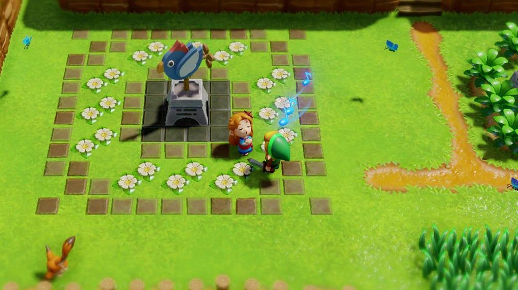 Legend Of Zelda Link S Awakening Special Edition Announced