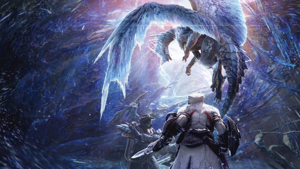 Capcom Discusses Monster Hunter World's Massive Success