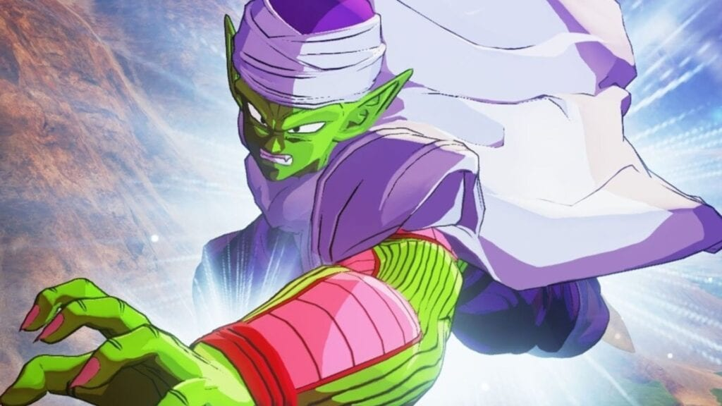 Dragon Ball Z: Kakarot Reveals First Piccolo Gameplay Footage (VIDEO)