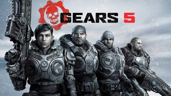 Gears 5 Heroes Can Be Earned Or Purchased With Real Money
