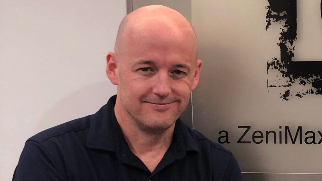 Id Software Director Leaving Studio After 24 Years