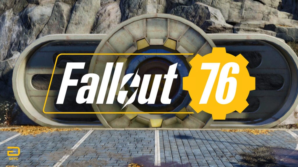 Upcoming Fallout 76 Patch Improves Experience For New Players