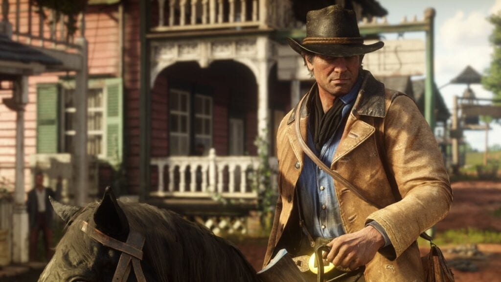 Red Dead Redemption Remaster, Red Dead 2 DLC Rumors Debunked