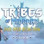 Co-op Viking Game 'Tribes Of Midgard' Now In Open Beta (VIDEO)