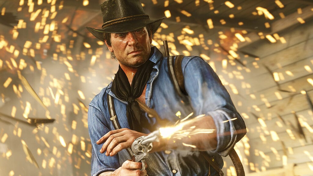 Red Dead Redemption 2 PC Reference Discovered On Rockstar Site