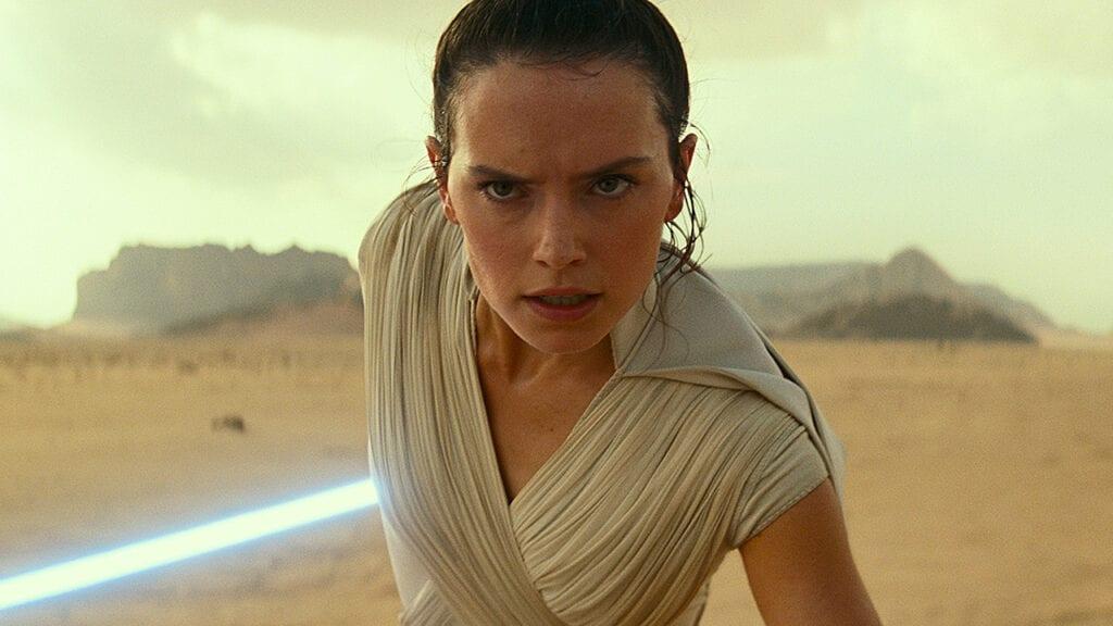 Star Wars Jedi Fallen Order Has Male Protagonist Because Of Rey (VIDEO)