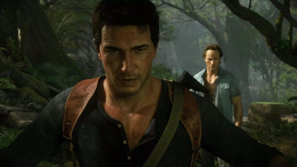 Uncharted Director Confirms Film Won't Adapt The Franchise's Story
