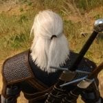 This Witcher 3 Mod Makes Geralt Heckin' Gorgeous