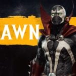Spawn Voice Actor