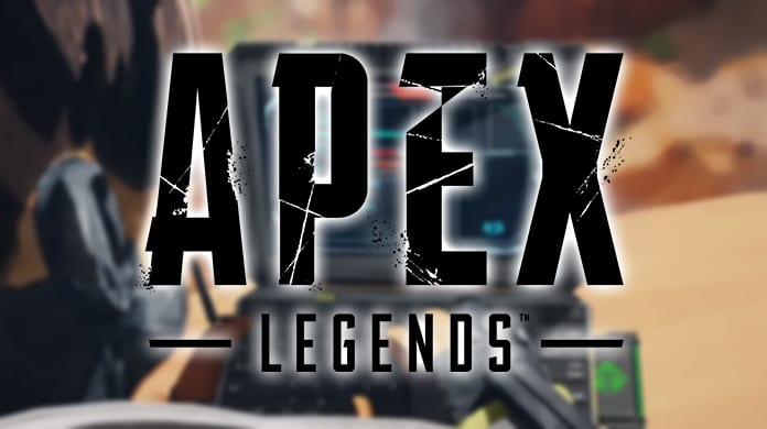 Apex Legends Crypto Tease