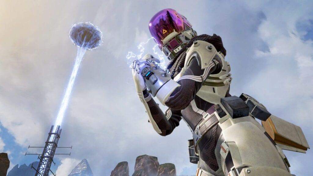 """Apex Legends Reveals New """"Voidwalker"""" Event Centered Around Wraith"""