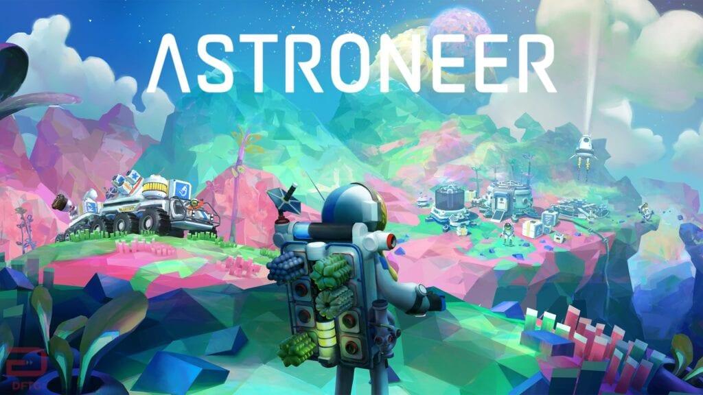 astroneer feat