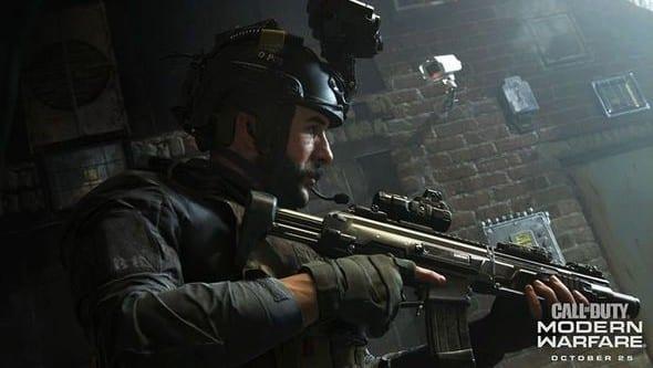 "Call of Duty: Modern Warfare's New Engine Will Be ""Future-Proof"""