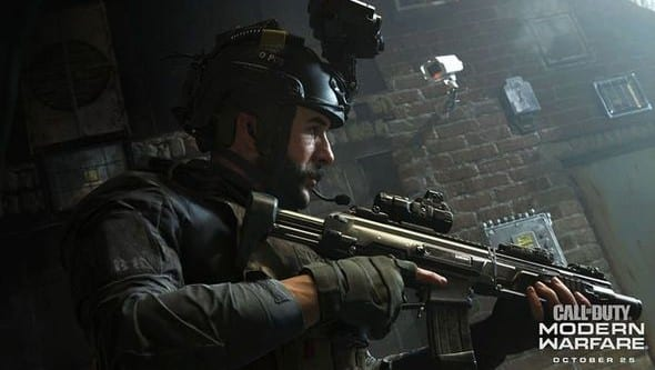 "Call of Duty: Modern Warfare's New Engine Will Be ""Future-Proof"""