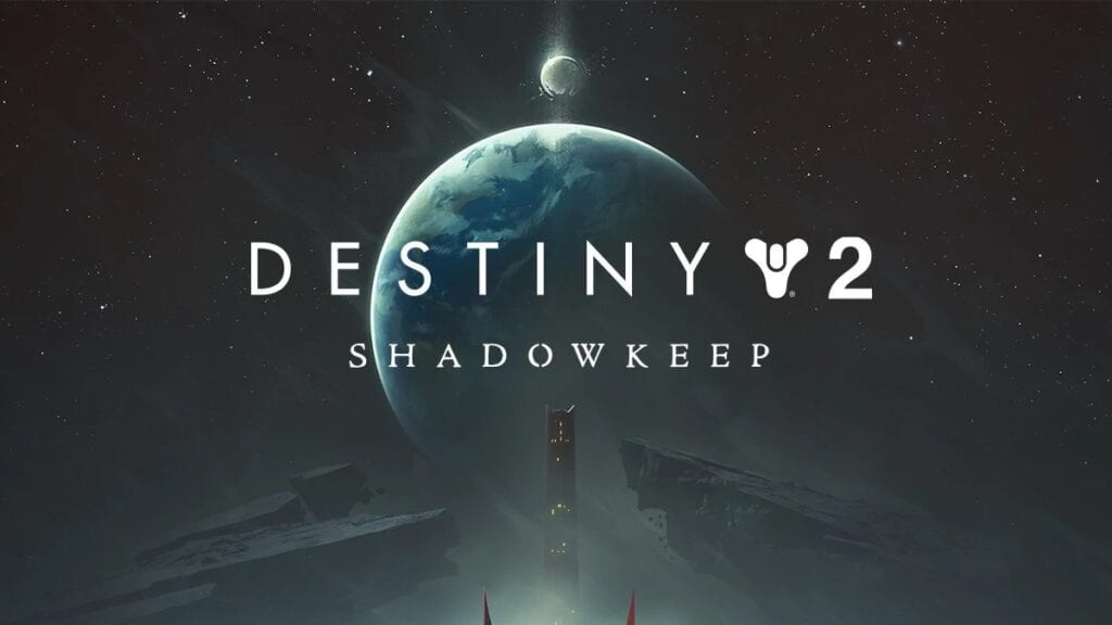 New Destiny 2: Shadowkeep Story Trailer Revealed (VIDEO)