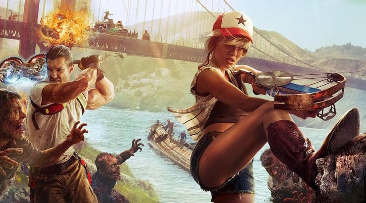 Dead Island 2 Confirmed Still In Development Under New Studio
