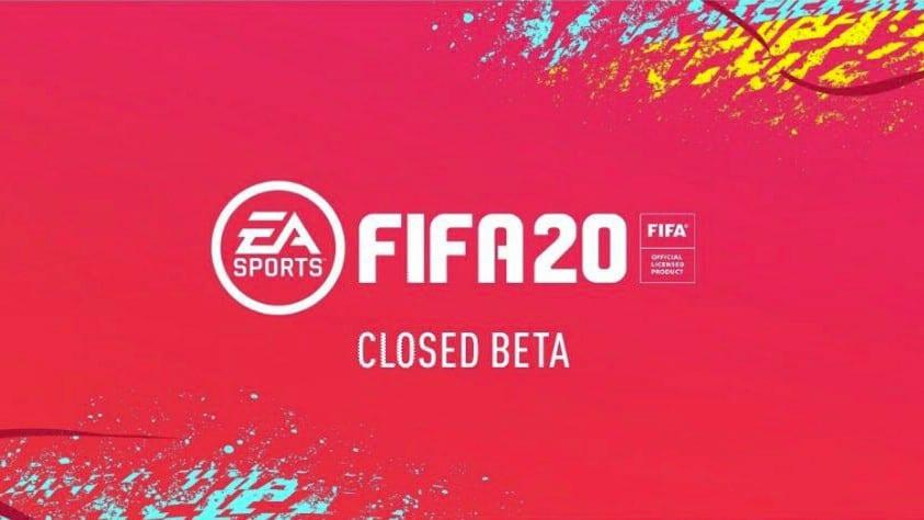 FIFA 20 Closed Beta Begins, Leaks Immediately Ensue (VIDEO)