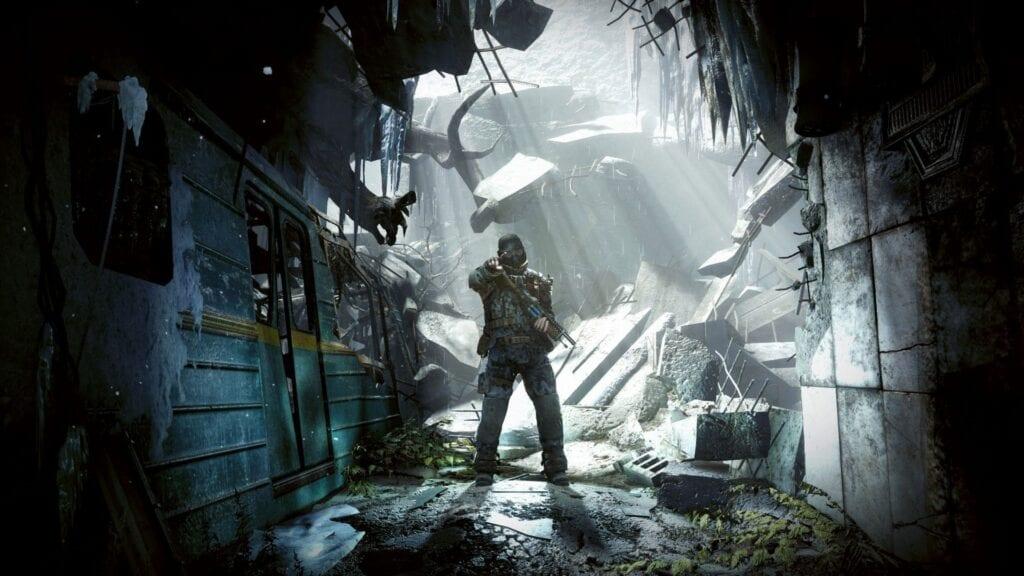 Metro 2033 Movie Adaptation Officially Announced