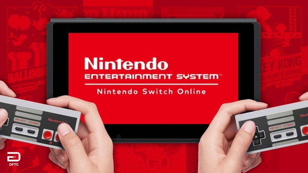 All Nintendo Switch Online NES Games Confirmed So Far (UPDATED)