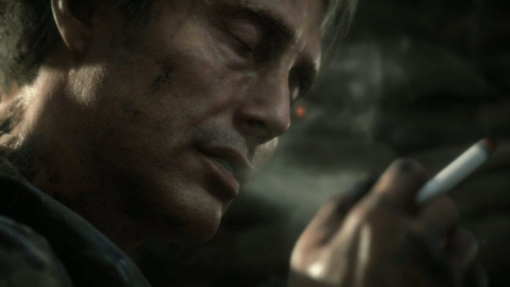 Death Stranding May Not Be A PS4 Exclusive