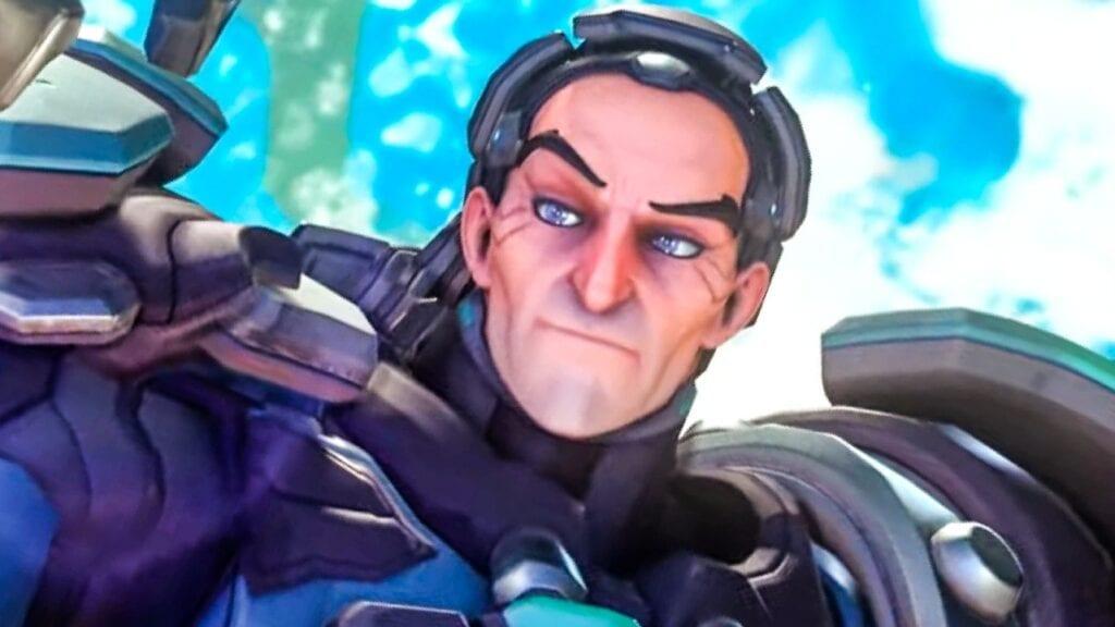 Overwatch Adds Sigma In Latest Update (VIDEO)