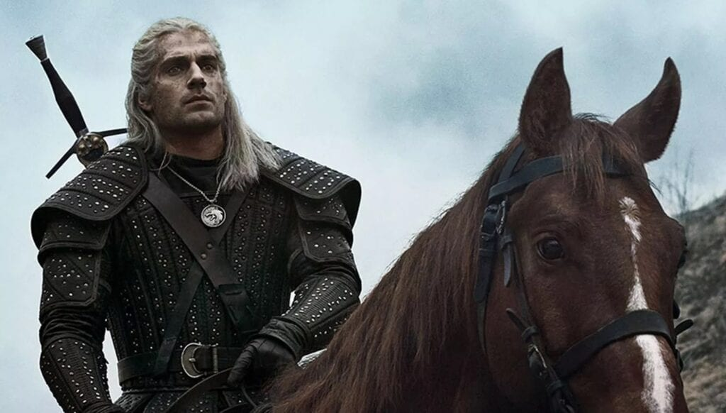 The Witcher Netflix Series Casts Young Geralt Of Rivia