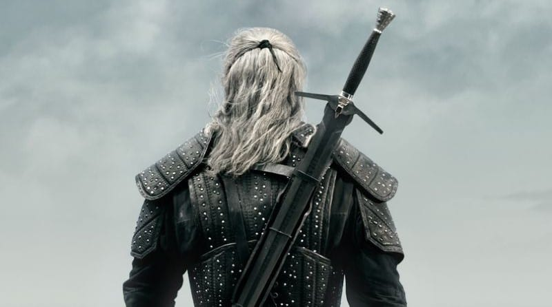 The Witcher Series' Henry Cavill Discusses The Myth Behind Witchers