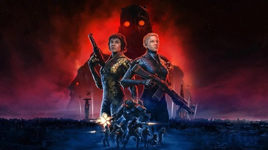 Wolfenstein: Youngblood's Upcoming Patch Details Revealed
