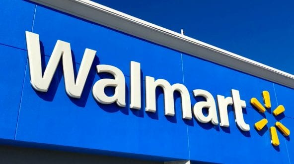 Walmart Stores Reportedly Ordered To Remove Violent Video Game Demo Displays