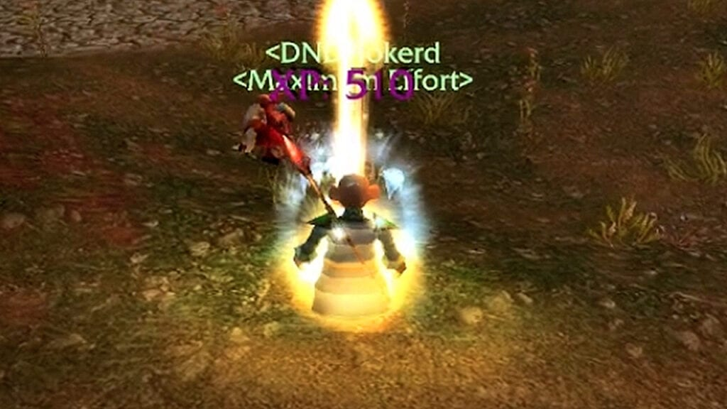 World Of Warcraft Classic Player Reaches Level 60 In 3 Days (VIDEO)