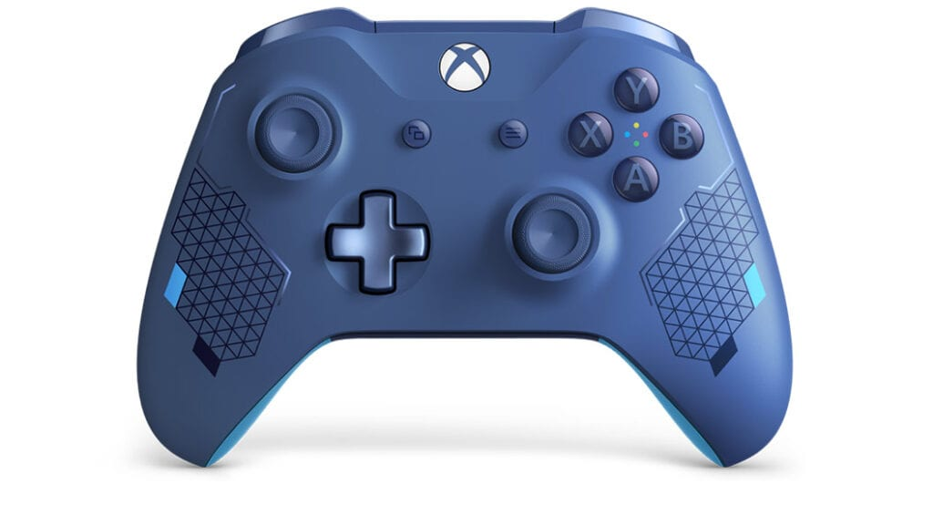 Microsoft Unveils Two Glorious New Xbox One Controllers Coming Soon