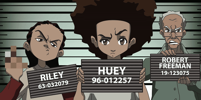 The Boondocks Reboot Ordered For 2 Seasons On HBO Max