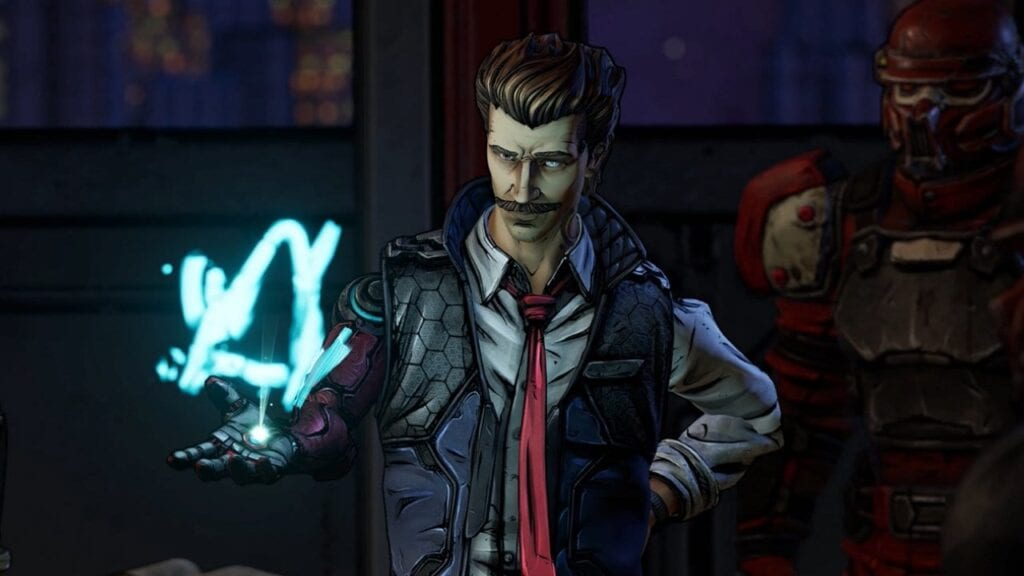 """Troy Baker Reveals He Didn't Return For Borderlands 3 Because Gearbox """"Wouldn't Go Union"""""""