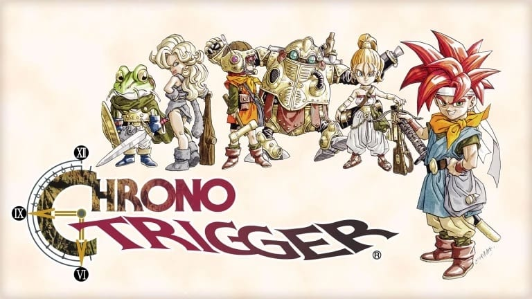 Chrono Trigger And Chrono Cross Soundtracks Now Available To Stream