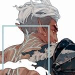 New Dragon Age Comic Will Focus On Fenris