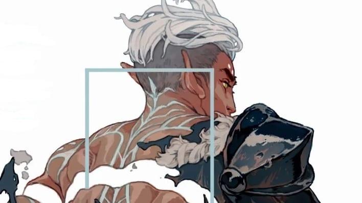 New Dragon Age Comic Will Focus On Fenris