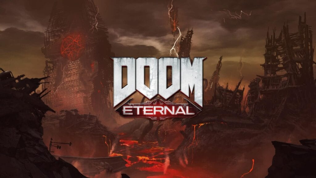 "DOOM Eternal ""The Best Thing We've Ever Done,"" Says Game Director"