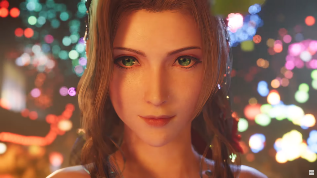 New Final Fantasy VII Remake Trailer Reveals The Turks, Summons, And More (VIDEO)