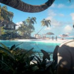 New DLC Haven Island Hitman 2