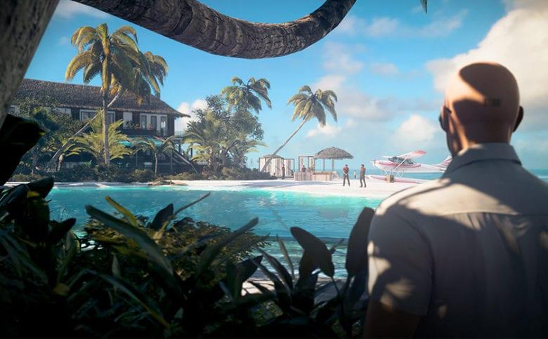 New DLC Haven Island Hitman 2