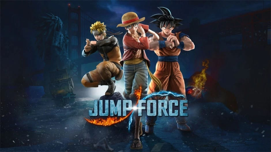 Xbox Game Pass Adds Jump Force, LEGO Worlds, And More