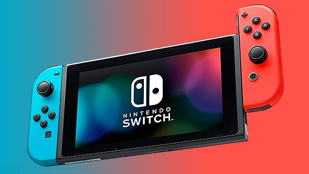 New Nintendo Switch Update Adds Alarm Notifications, Online Play Invites Section, And More