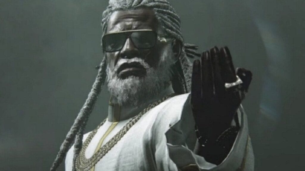 Rapper T-Pain Reveals His Perfect Tekken 7's Leroy Smith Cosplay