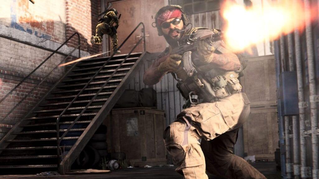 Call Of Duty: Modern Warfare